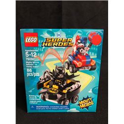 LEGO 76092 Super Heroes Batman vs.Harley Quinn