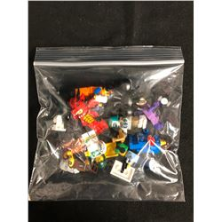 LOOSE LEGO LOT (MINIFIGURES)