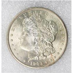 1903-O MORGAN SILVER DOLLAR