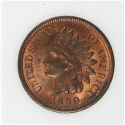 1890 INDIAN CENT