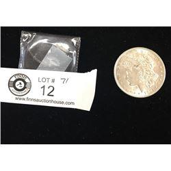United States Silver Dollar
