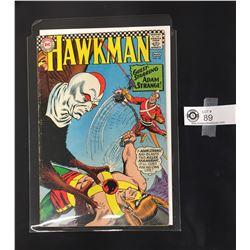Hawkman #18 March 1967 Adam Strange Guest Starring. On a White Board in a Bag