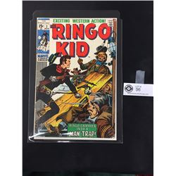 Marvel Comics. Ringo The Kid #2 March 1969 On a White Board in a Bag