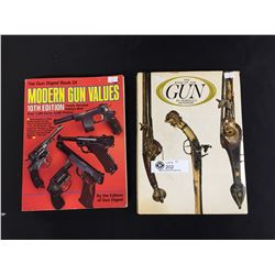 Vintage Modern Gun Values and The Book of the Gun