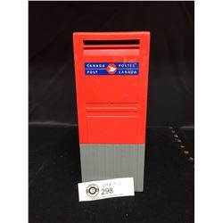 Canada Post Mail Box Bank