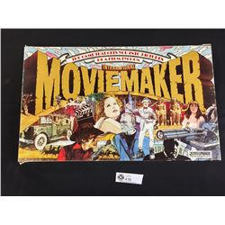 International Movie Maker Board Game. 1968 Parker Brothers