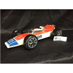 1970 Avon Race Car Decanter Made by Heritage