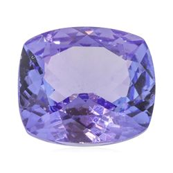 1.04 ctw Natural African Tanzanite