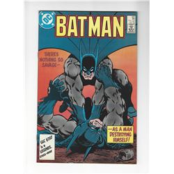 Batman Issue #402 by DC Comics