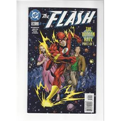 The Flash Issue #136 by DC Comics