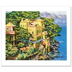Villa Portofino by Behrens (1933-2014)