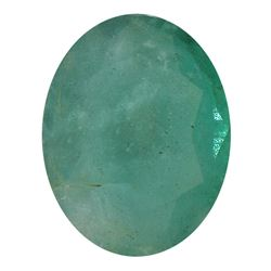 4.54 ctw Oval Emerald Parcel