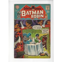 Detective Comics Batman Issue #383 by DC Comics