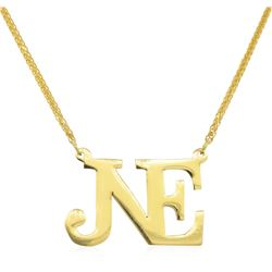 18KT Yellow Gold  Necklace