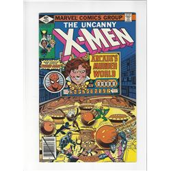 The Uncanny X-Men Issue #123 by Marvel Comics