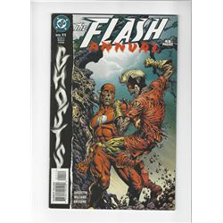 The Flash Issue #11 by DC Comics