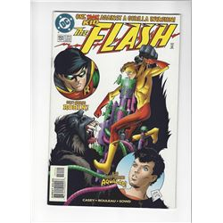 The Flash Issue #151 by DC Comics
