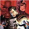 """Image 2 : Marvel Comics """"Ultimate Avengers #1"""" Numbered Limited Edition Giclee on Canvas by Leinil Francis Yu"""