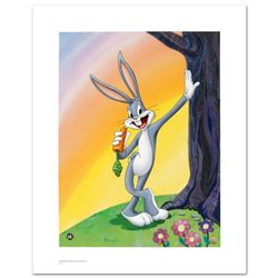 """Classic Bugs"" Limited Edition Giclee from Warner Bros., Numbered with Hologram Seal and Certificate"