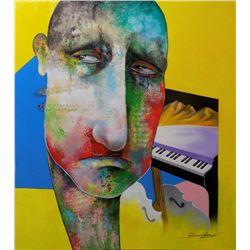 BERBERYAN  Mind of the Musician