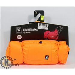 SUMMIT PARKA WINTER COAT FOR DOGS