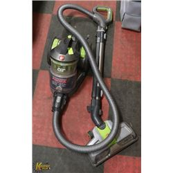 HOOVER VACUUM CLEANER WITH POWER HEAD