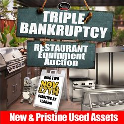 WELCOME TO KASTNER'S RING 2 TRIPLE BANKRUPTCY