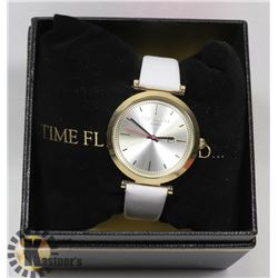TED BAKER LONDON LADIES WATCH WITH DATE