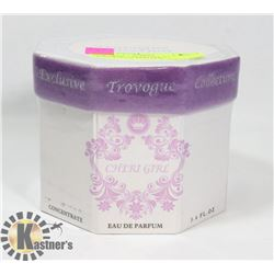 NEW 100ML CHERI GIRL BY TROVOLOGUE PERFUME