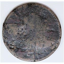 1794 FULL CLEAR DATE