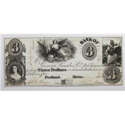 1845 PEORIA LUMBER CO. $3.