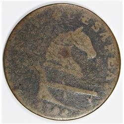 1788 NEW JERSEY CENT