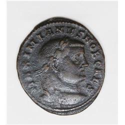 OVERSIZED ANCIENT ROMAN BRONZE