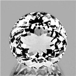 NATURAL DIAMOND WHITE AQUAMARINE [IF-VVS]