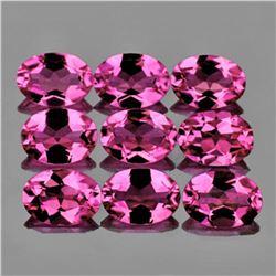 Natural AAA Pink Tourmaline {Flawless-VVS1}