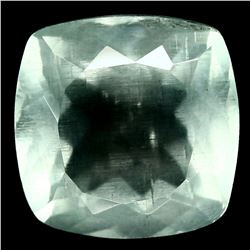 GORGEOUS NATURAL 4.47 CT CERTIFIED AQUAMARINE