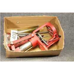 Hornady Lock and Load Press