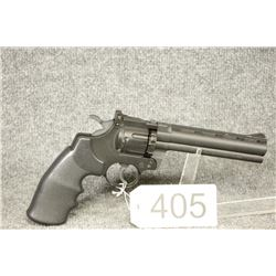 Crosman Model 357 Pellet Pistol