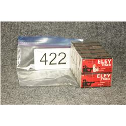 Eley 22 Long Rifle Ammo