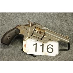 PROHIBITED Smith & Wesson 38