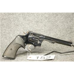 RESTRICTED. Smith and Wesson 17-3