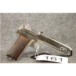RESTRICTED Steyr M1911