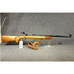 York Firearms 308 Target Rifle
