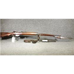 Original Condition Ross Rifle