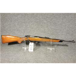 Remington M660