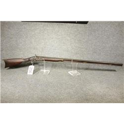 Unknown Cap & Ball Rifle