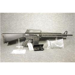 Alpha Arms AR Style Shotgun