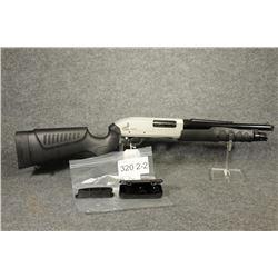 Asil Pump Trench Gun