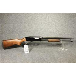 Winchester Pump Defender