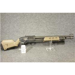 Mossberg Pump Tactical